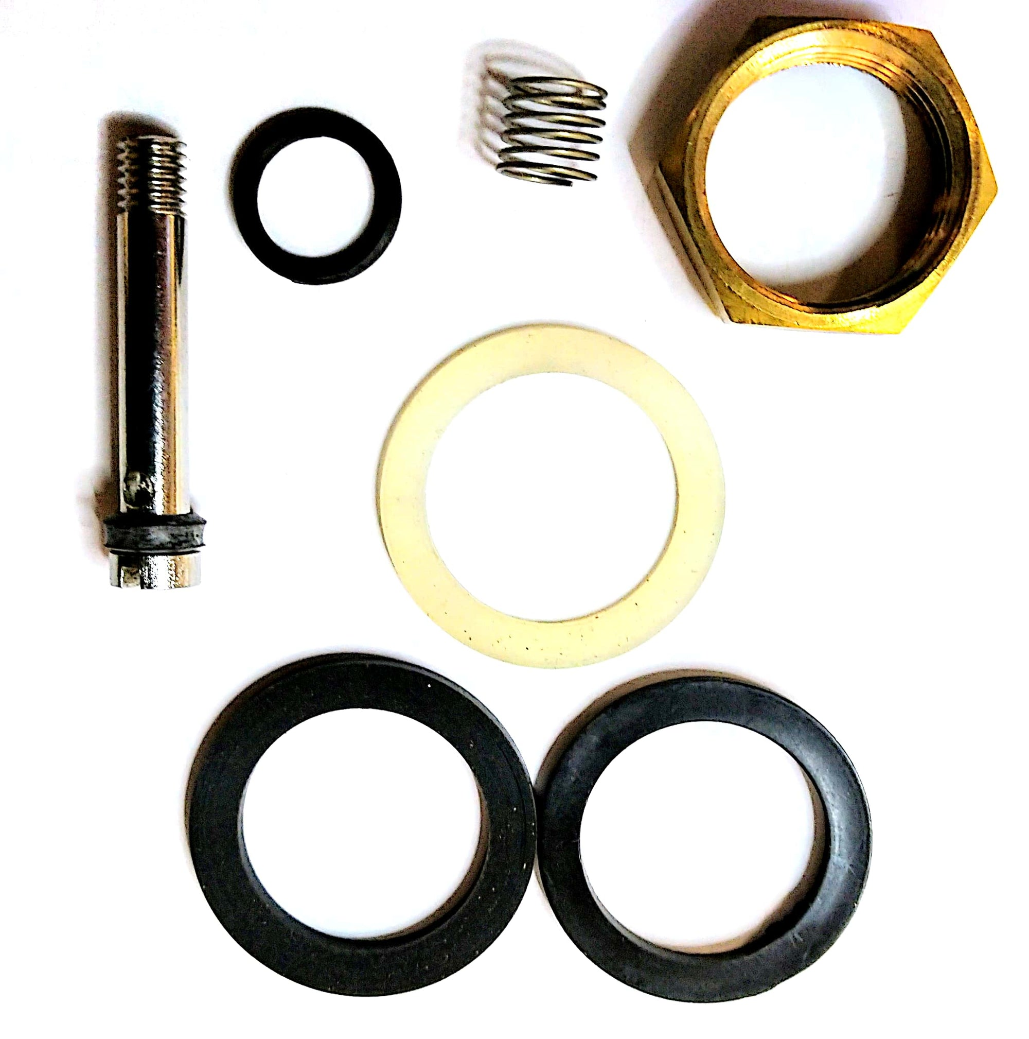 2018 Version Rebuild Kit for Glass Rinser for Draft Beer Drip Trays