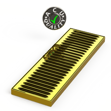 "Load image into Gallery viewer, 5"" X 16"" X 3/4"" Surface Mount Drip Tray 