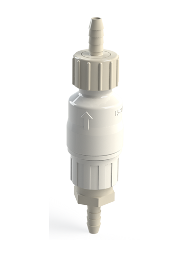 FloJet In-Line Water Pressure Regulator - ACU Precision Sheet Metal
