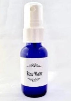 Rose Water w/ 1oz Spray