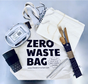 Zero Waste Bag (Kit)