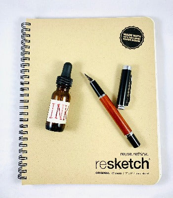 Just Ink It Gift Set