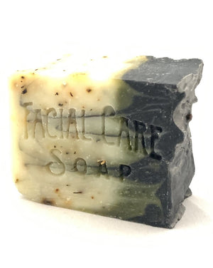 Soap Bar - Face