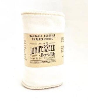 Hankie Set of 12 - Juniperseed