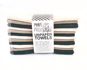 UnPaper Towels Pack - Marley's