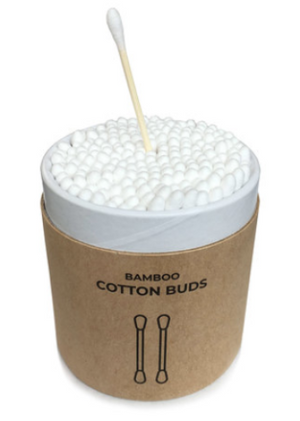 Cotton Buds - Pack of 200