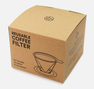 Reusable Coffee Filter - ZWC