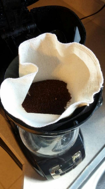 Reusable Coffee Filter