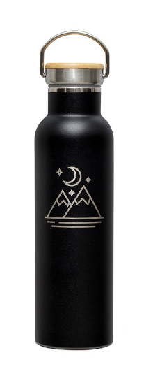 Tree Tribe Bottle