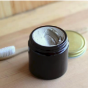 Toothpaste with Jar (3.7oz) Peppermint