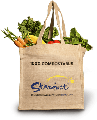Jute Tote (compostable)