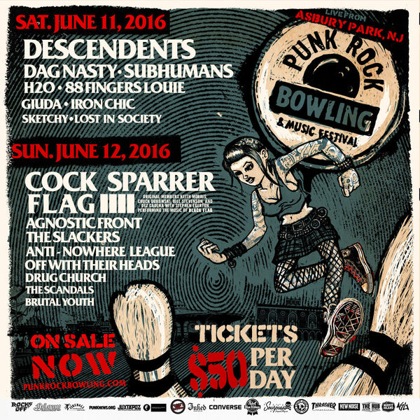 BUY ASBURY PARK PRB TICKETS HERE