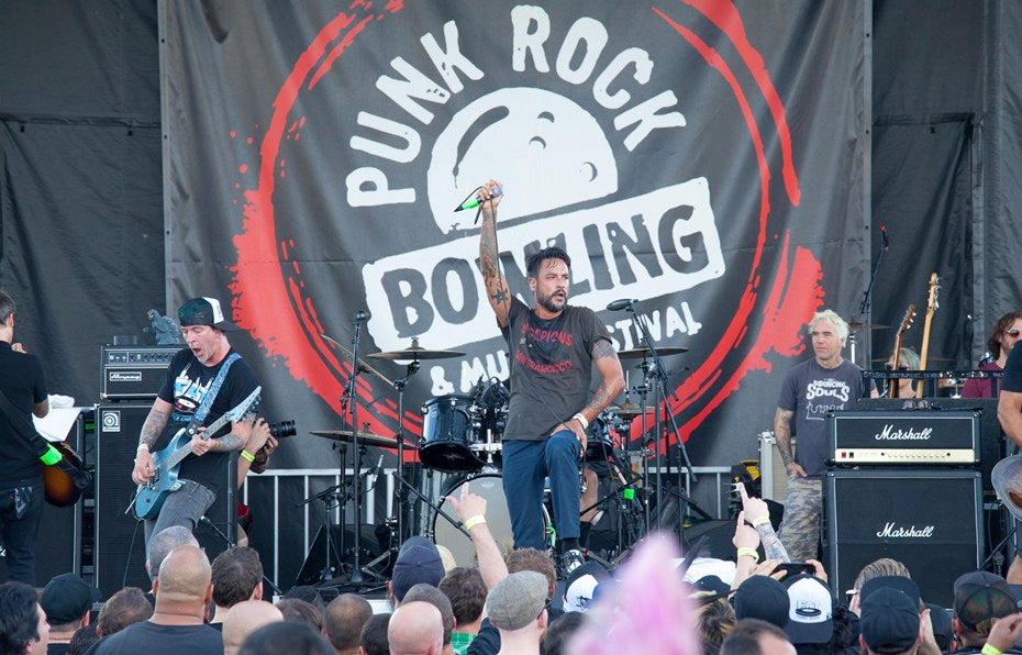 Strung Out | PRB 2016 Vegas
