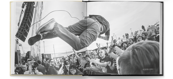 PRB | 20 Year Anniversary Book