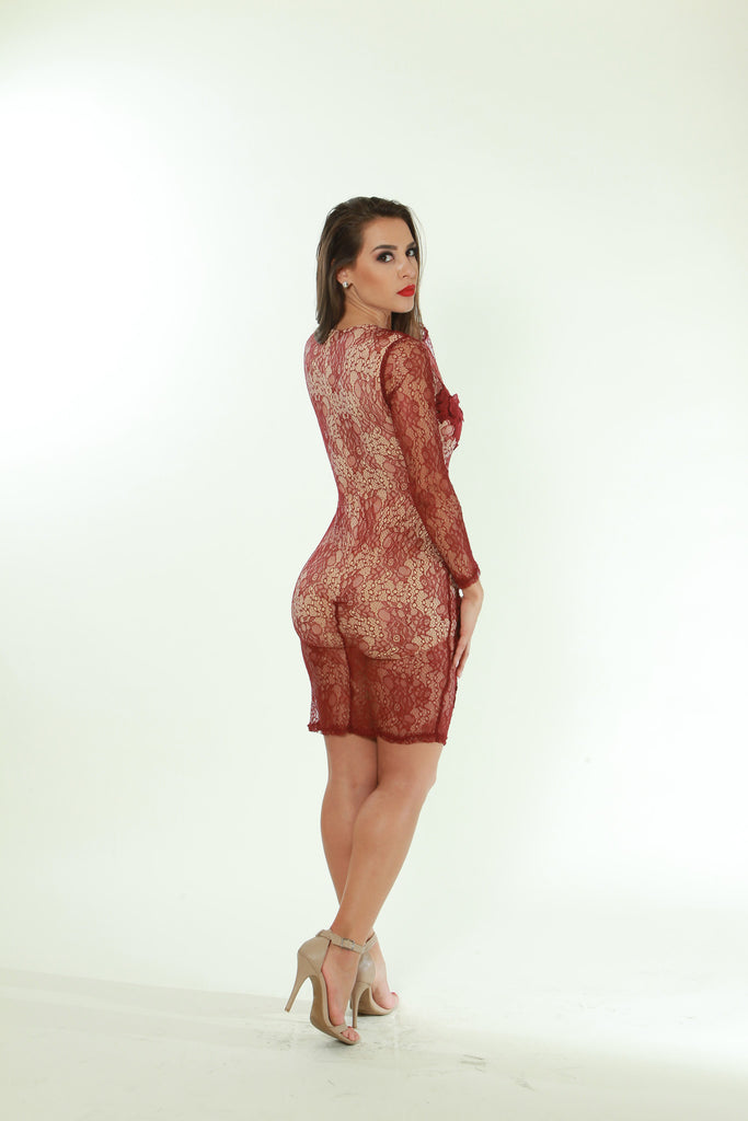 Pretty Young Thing Dress