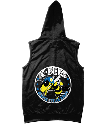 KBees Sleeveless Zoodie