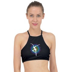 Design Your Own! Custom Racer Front Bikini Top