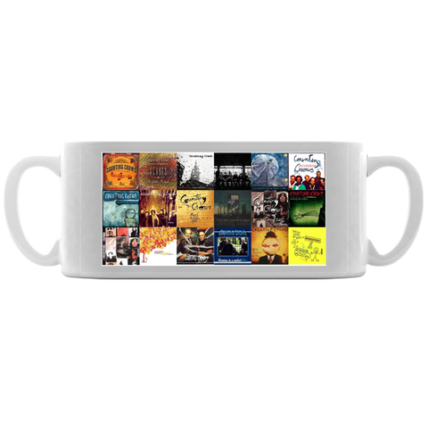 Counting Crows Mug