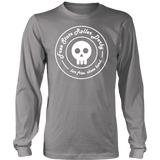 Free State Roller Derby Long Sleeve Tee