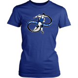Infinity Roller Derby Womens Tee