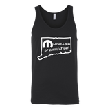 MOPARS of Connecticut Unisex Tank