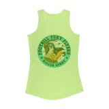 Foothill Foxy Flyers Women Performance Tank Top