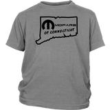 MOPARS of Connecticut Youth Tee