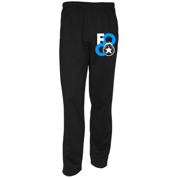 FOCO Roller Derby Warm-Up Track Pants