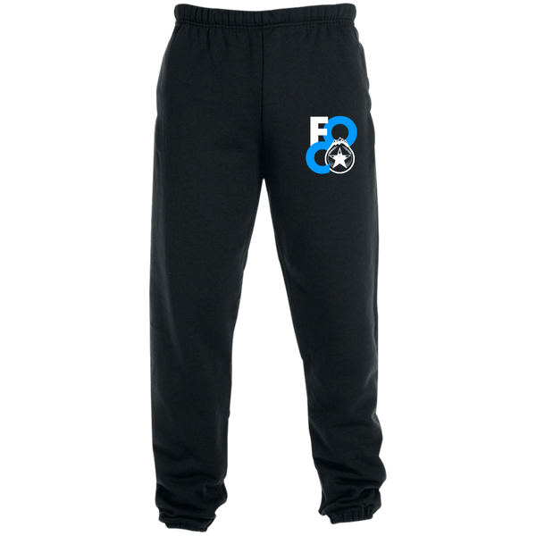 FOCO Roller Derby Sweatpants with Pockets