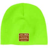 Gorge Exit Sign 100% Acrylic Beanie
