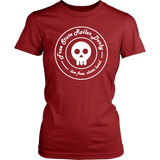 Free State Roller Derby Womens Tee