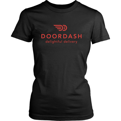 Doordash Ladies Tee
