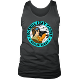 Foothill Foxy Flyers Mens Tank