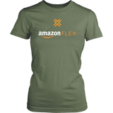 Amazon Flex Womens Tee