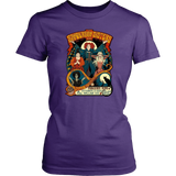 Sanderson Sisters LIVE Fitted Tee