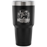 Keystone Roller Derby Insulated Tumbler