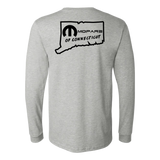 MOPARS of Connecticut Long Sleeve Tee