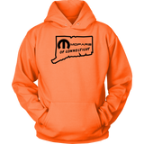 MOPARS of Connecticut Hoodie