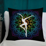 DMB Mandala Pillow
