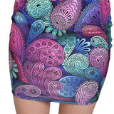 Design Your Own! BodyCon Skirt