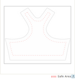 Design Your Own! Sports Bra