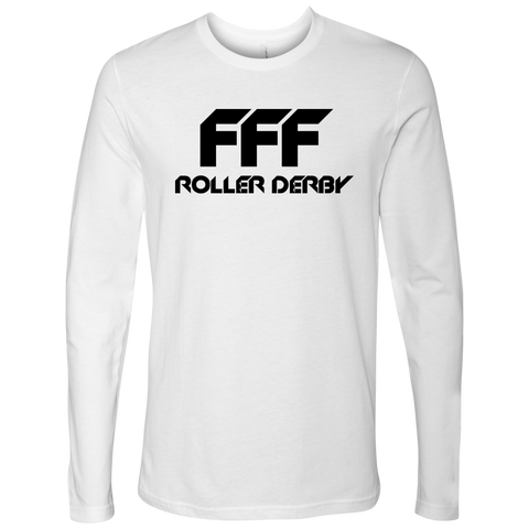 Foothill Foxy Flyers FFF Long Sleeve