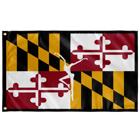DMB Firedancer Flag, Maryland