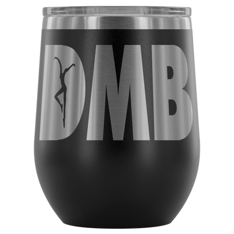 DMB Insulated Wine Tumbler