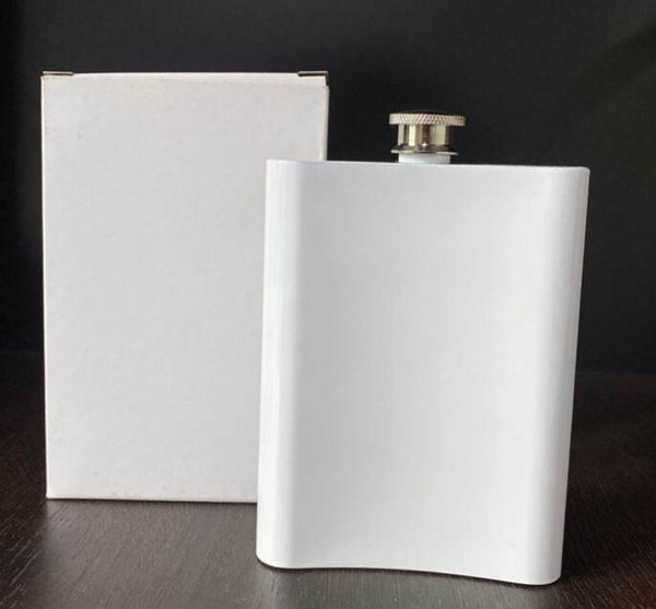Sublimation flask Ready to Ship