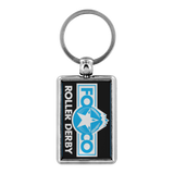 FOCO Roller Derby Key Chain