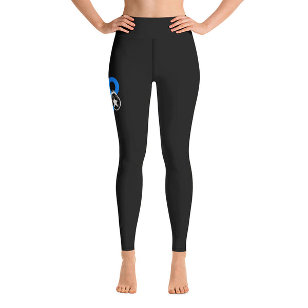 FOCO Roller Derby Women's Yoga Leggings