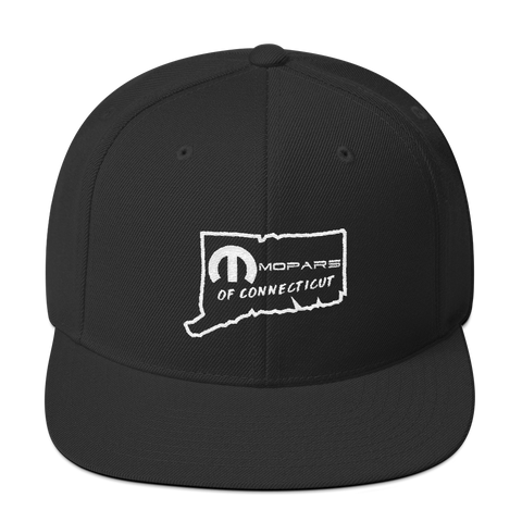 MOPARS of Connecticut Snapback Hat