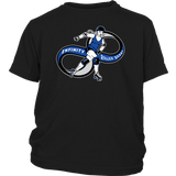 Infinity Roller Derby Youth Tee