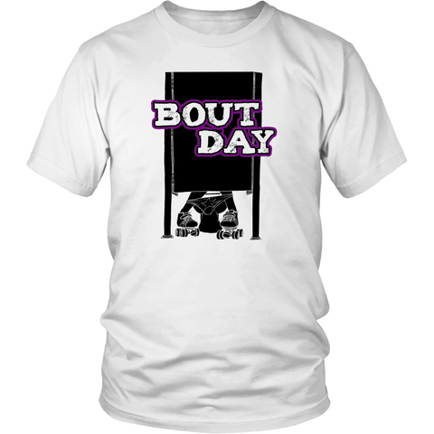 Bout Day Shirt/Tank/Hoodie (light)